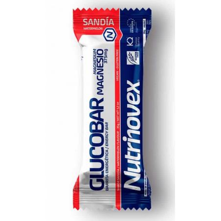 Glucobar ® Sandía 1 barrita x 35g