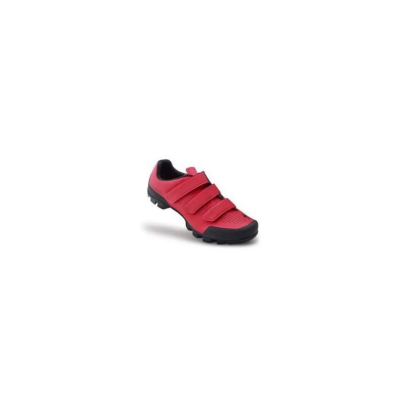 Zapatillas Specialized Sport MTB Red / Black