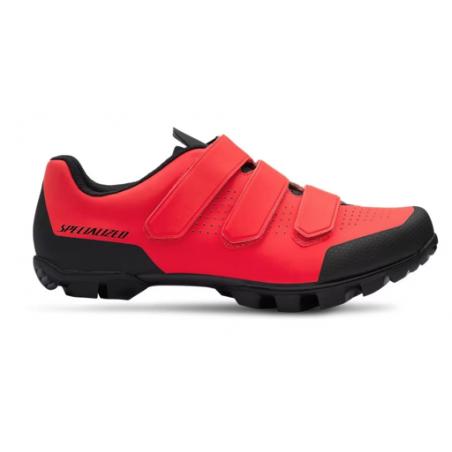 Zapatillas Specialized Sport MTB Rocket Red