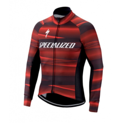 Maillot Specialized Element...