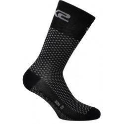 Calcetines SIX2 Socks Black...