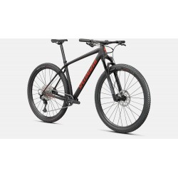 Specialized Epic Hardtail 2021 SATIN CARBON/ROCKET RED