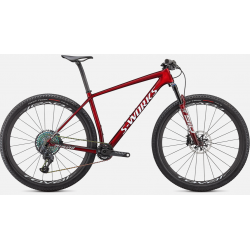 S-WORKS EPIC HARDTAIL...